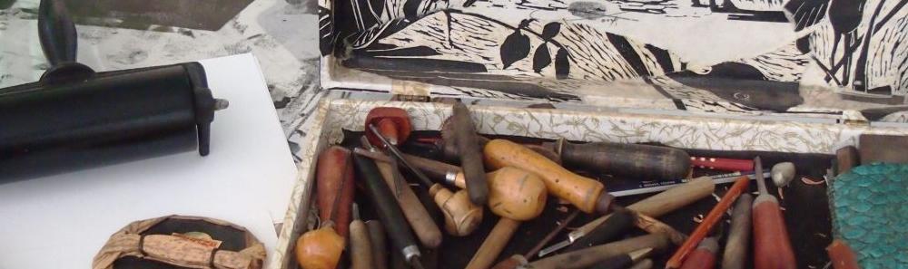 jane eliza dennis cooktown artist print maker