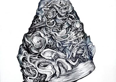 Underworld artwork